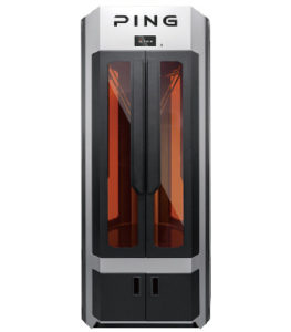 PING 3D PRINTER-DUAL 600_AOW3DP