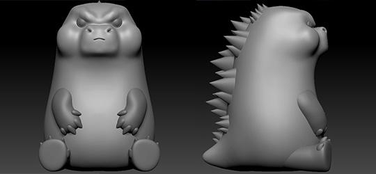 3D Modeling_01